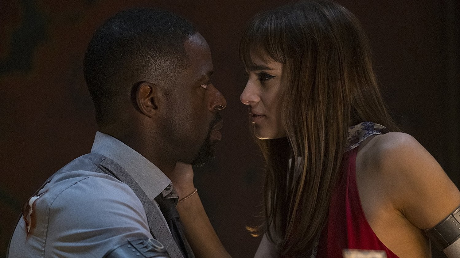 Hotel Artemis Almost Lives Up To Its Excellent Characters And Setting