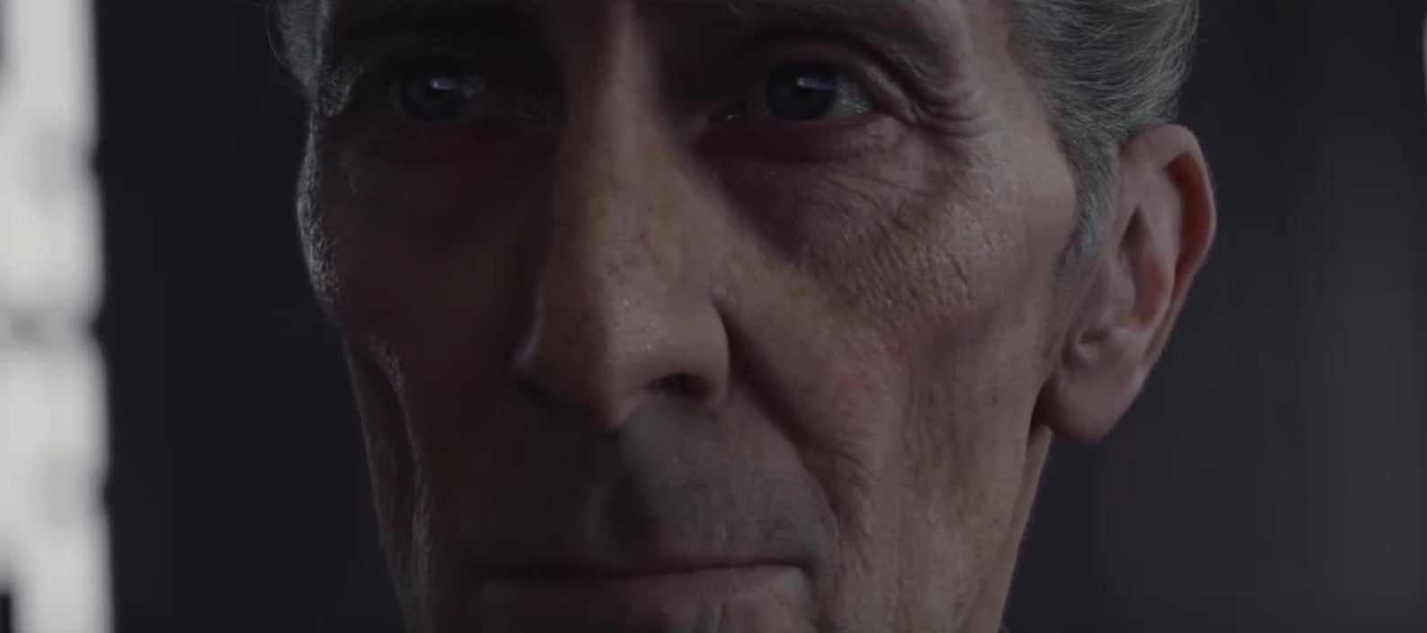 Lucasfilm's President Had Final Say OnRogue One's CG Characters