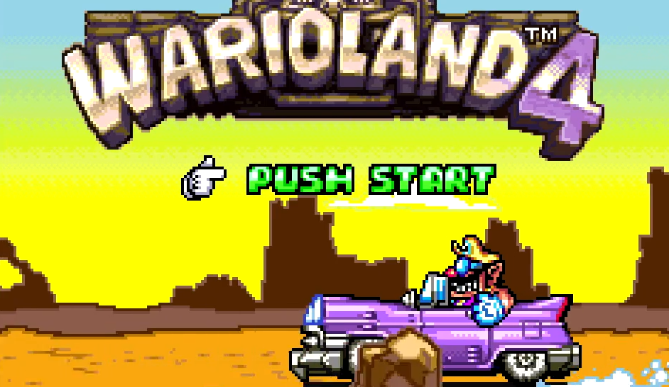 New Mod Lets You Play Game Boy Advance Games In HD On A TV