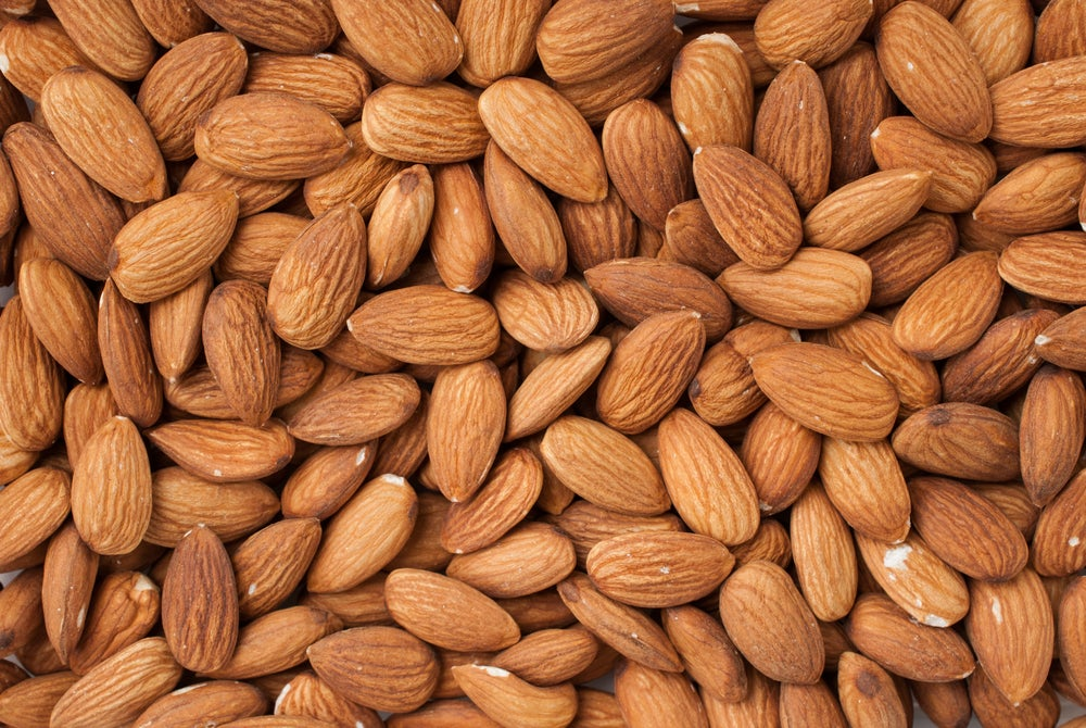 A Simple Explanation For The Paradox Of How California's Almonds Boomed In The Drought