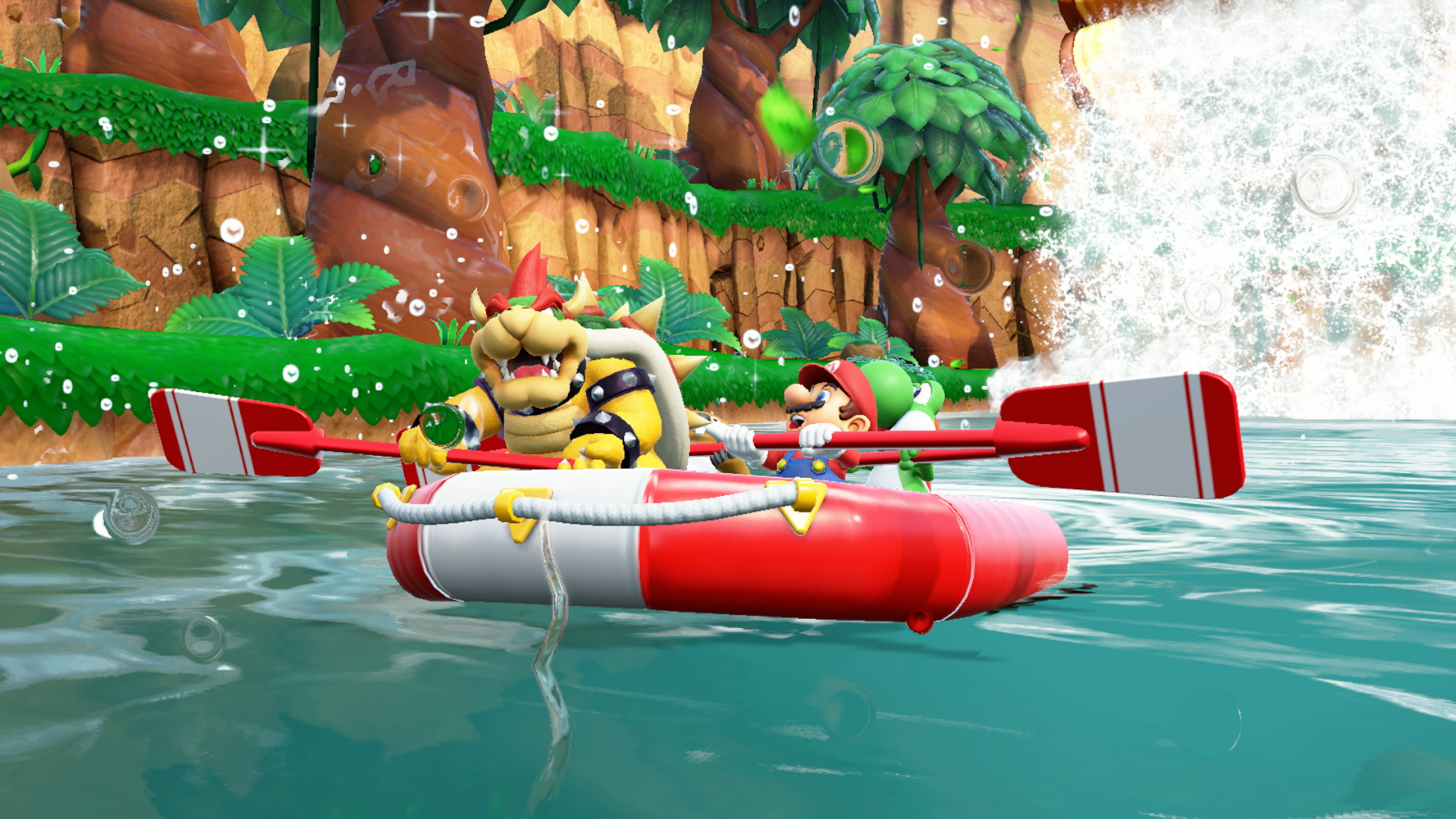 Four Months After Release, Super Mario Party Has Never Gotten An Update
