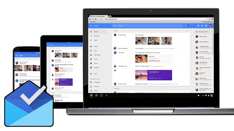 Why Inbox Is The Future Of Gmail