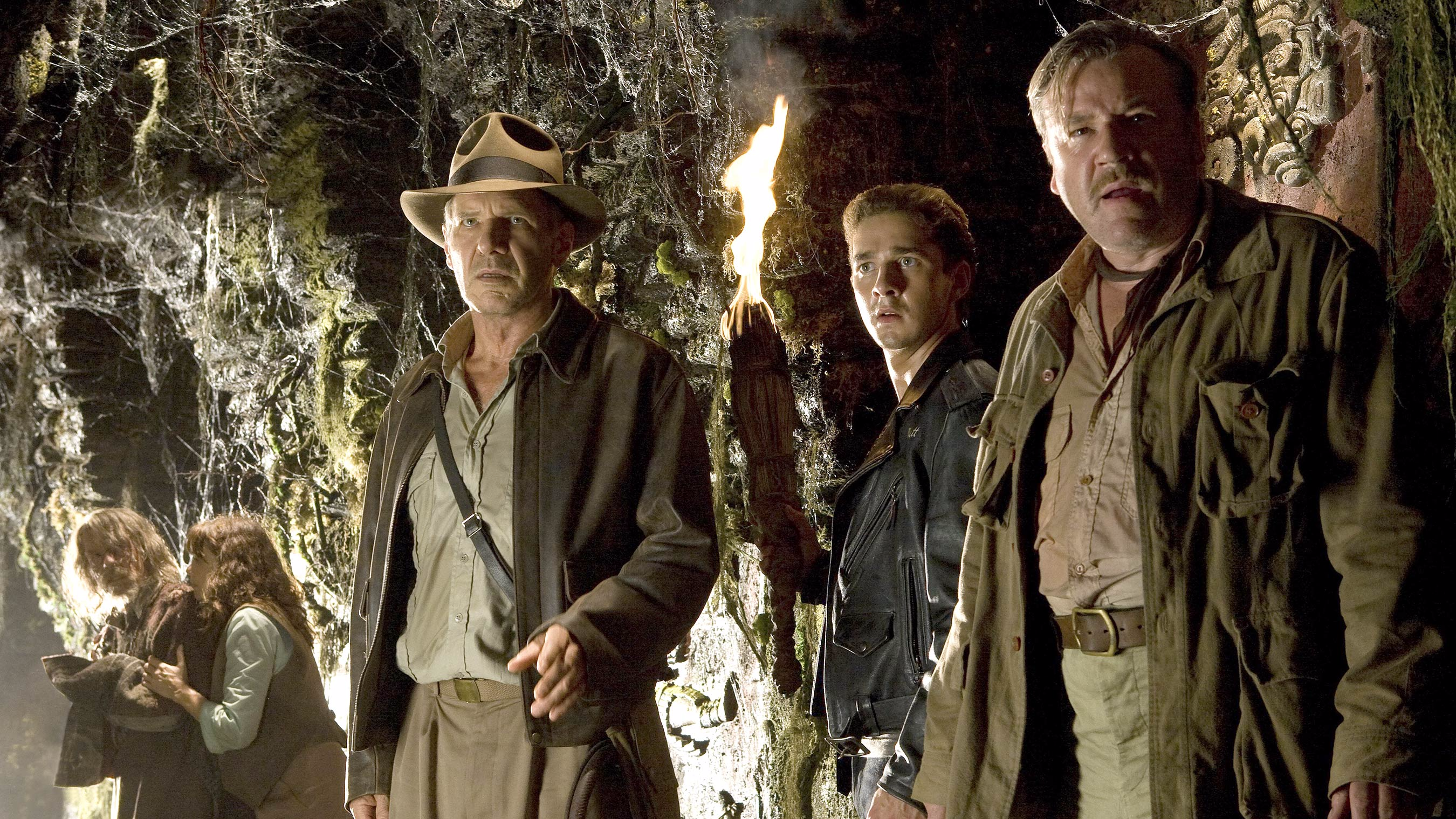 Indiana Jones 5 won't feature Shia LaBeouf's character