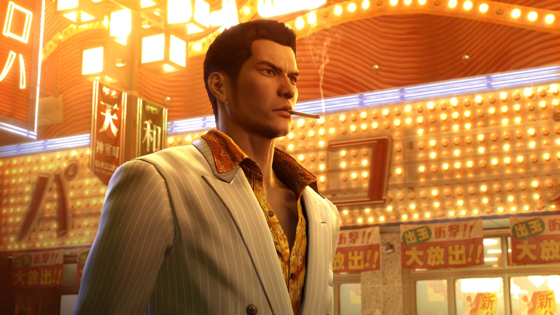 Bringing Yakuza to the West Is Still Tricky