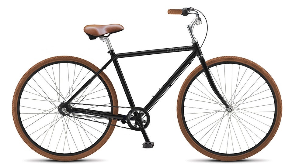 How Priority Bicycles Made A \'Maintenance Free\' Bike For Under $400 ...