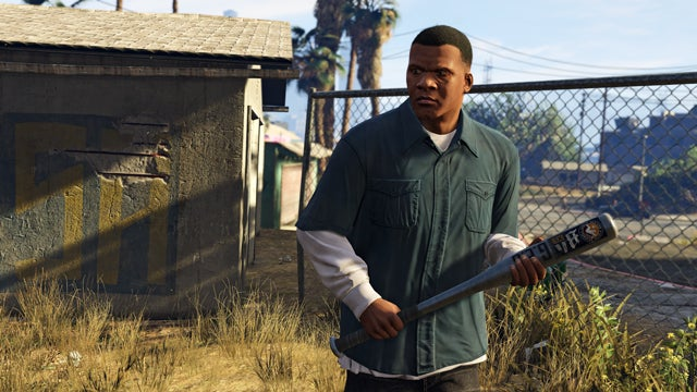 Grand Theft Auto V Delayed On PC