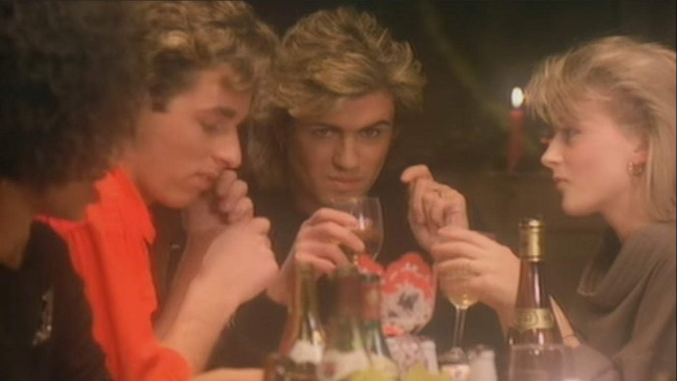 Win This Game By Never Hearing Wham's 'Last Christmas'