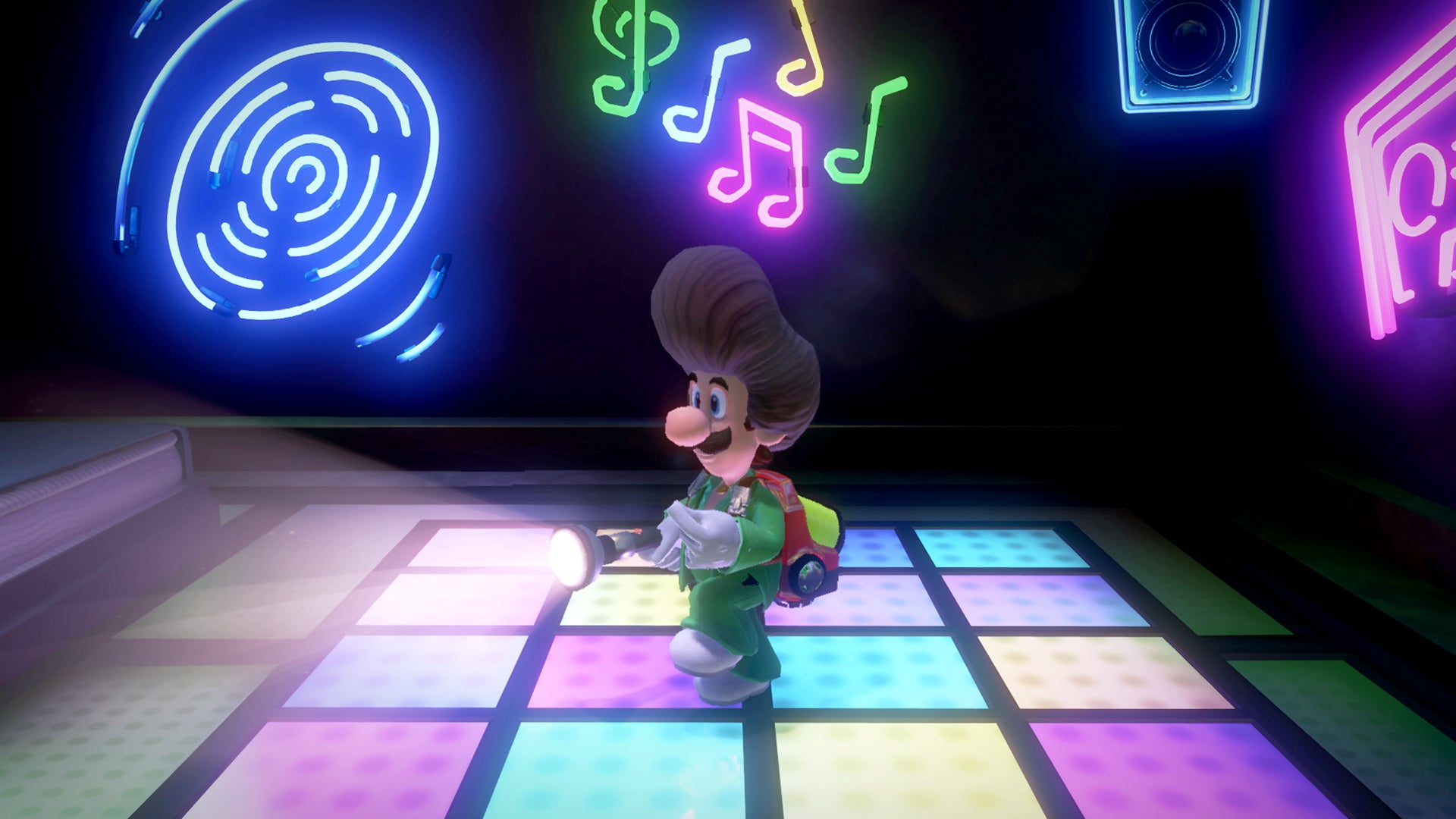 Luigi's Mansion 3 Developers Explain Why Their DLC Is Multiplayer