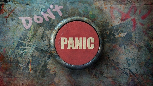 How to Stop Overreacting to Everything