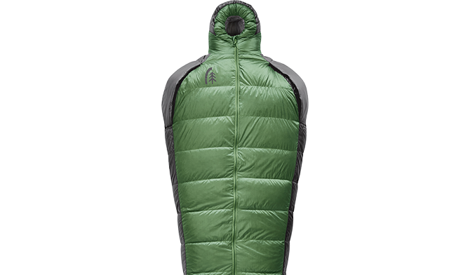 Your Next Sleeping Bag Might Not Have A Zipper, Or Be A Bag At All