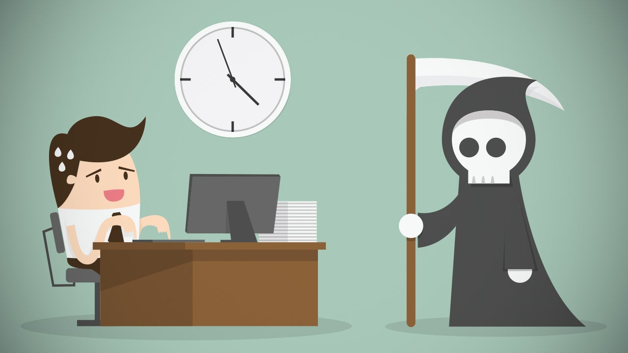 What To Do When You Miss A Deadline At Work