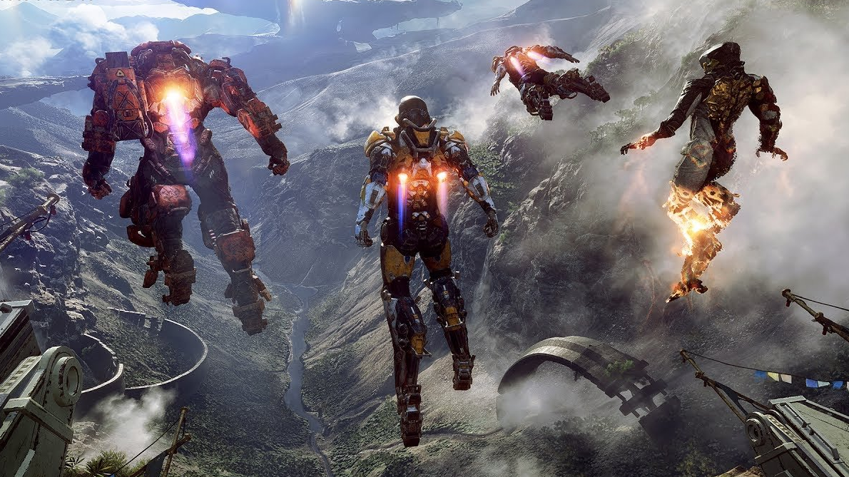 Don't Expect Anthem 2.0 Anytime Soon