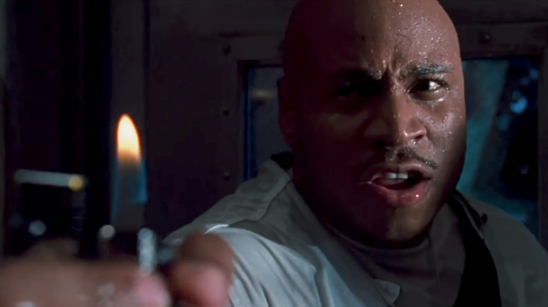 If There's A Deep Blue Sea Sequel Without LL Cool J, It Should Be Thrown Back