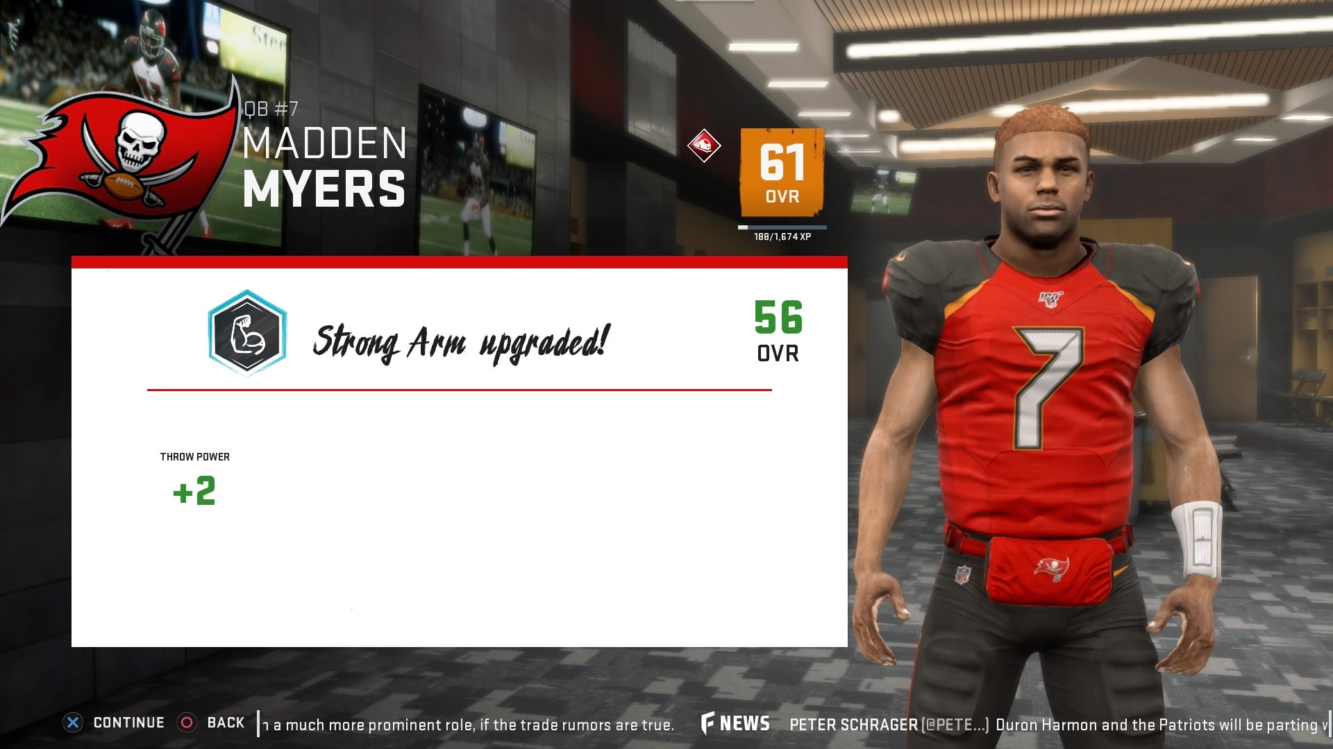 It's Awkward When Madden NFL 20 Characters Avoid Saying My Player's Name
