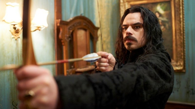 The What We Do In The Shadows TV Spin-Off Sounds Fantastic