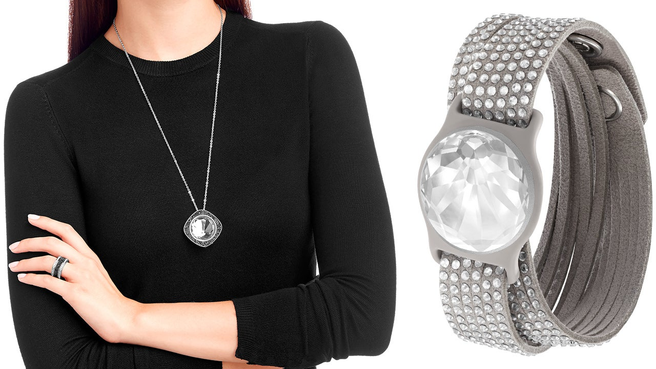 Misfit and Swarovski Have Created the First Solar-Powered Wearable
