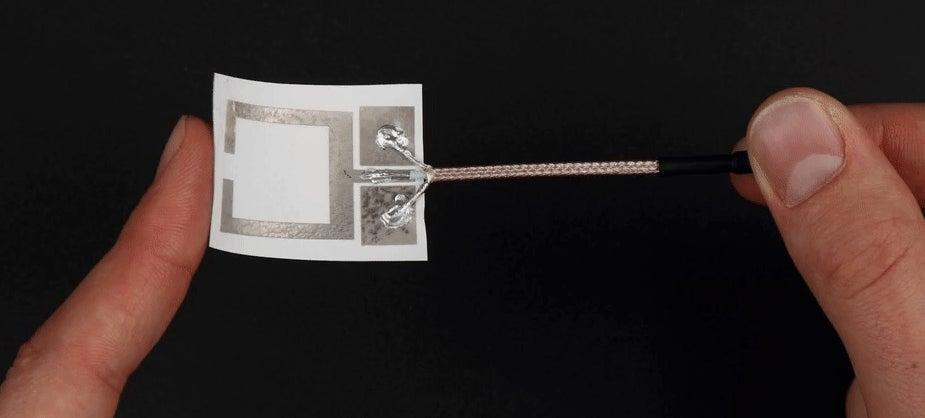 A New Ceramic Film Promises Electronics That Fold Like Paper