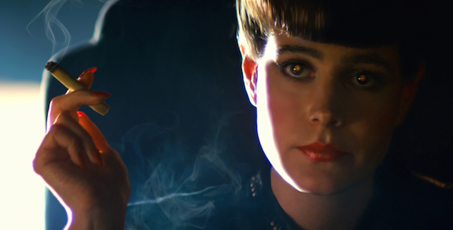 There's A Pretty Good Blade Runner Reference In Alien: Isolation