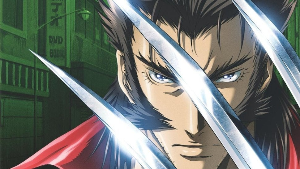 8 Godawful Anime Adaptations Of American Properties