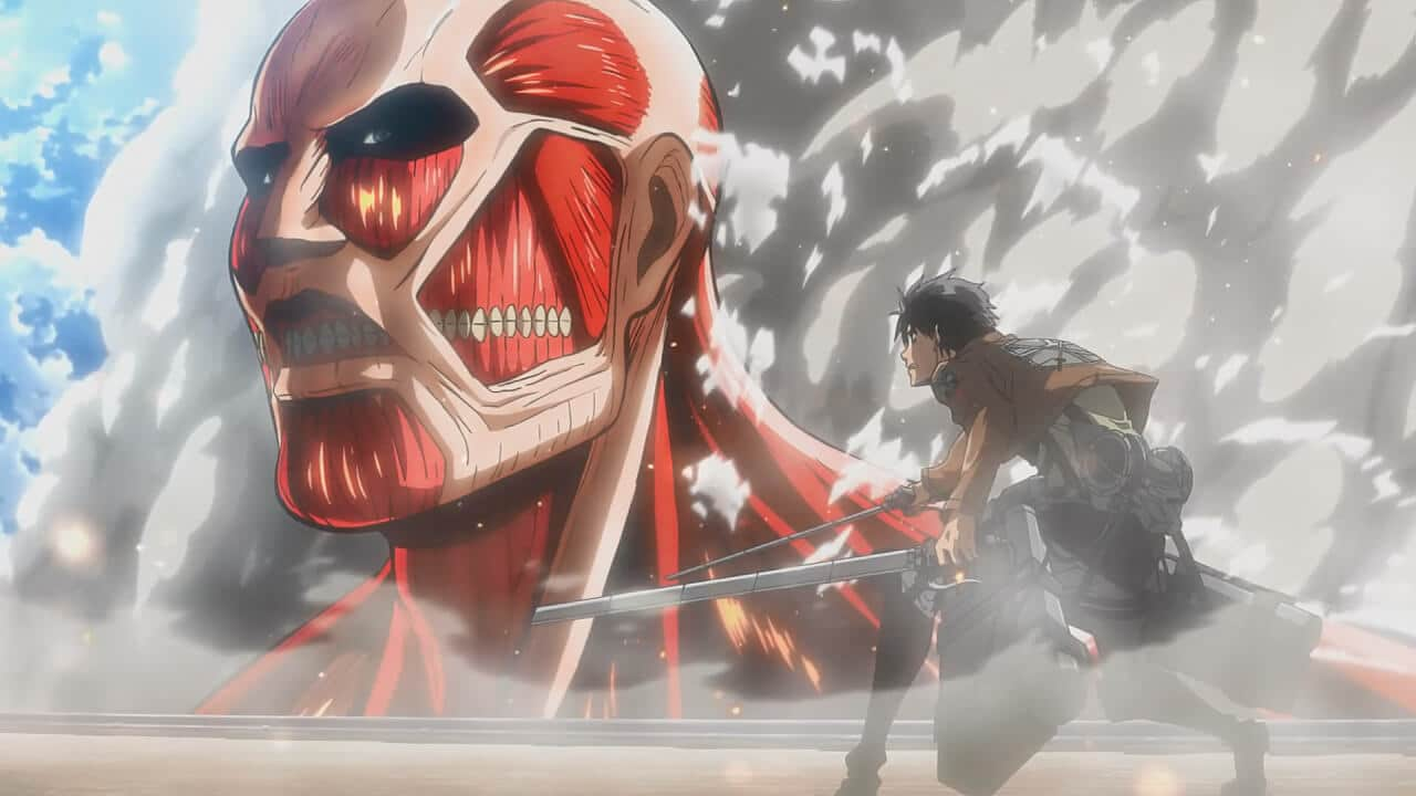 Attack On Titan Will End With Its Fourth Season