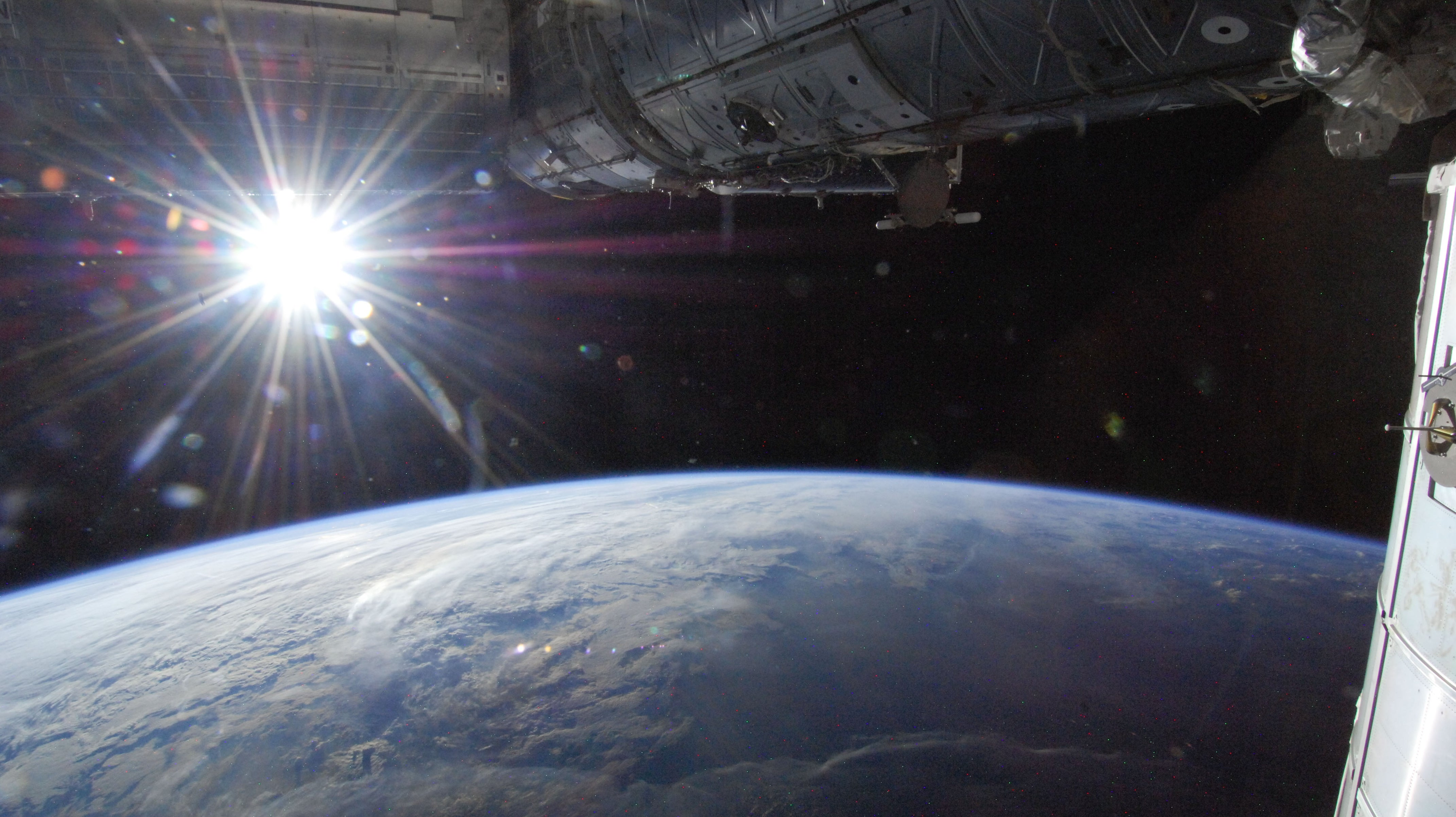 The Earth Is Farthest From The Sun Today, So Why Is It So Hot?
