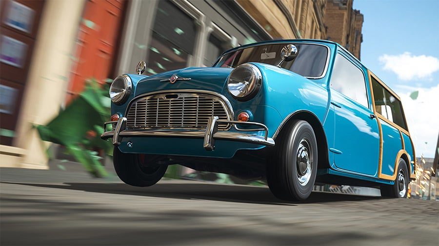 Forza Horizon 4 Bug Wipes Some Players' Car Mastery Progress
