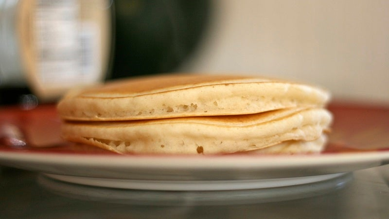 Make a Mathematically Perfect Batch of Pancakes With These Formulas