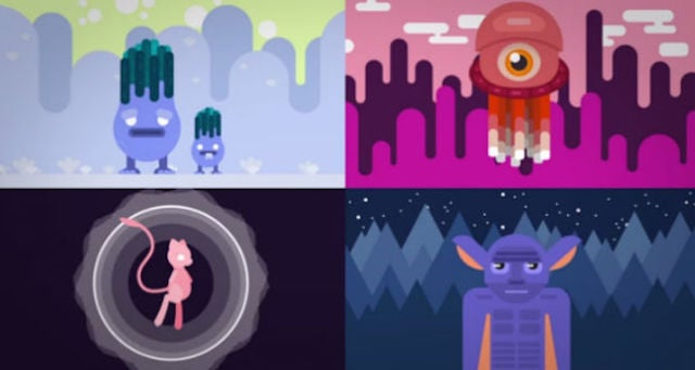 Start Your Day With These Great Cartoony Science Explainers