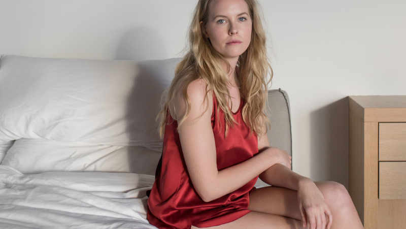 Someone Is Making Handmaid's Tale-Inspired Lingerie, Which Seems Like A Very Bad Idea Indeed