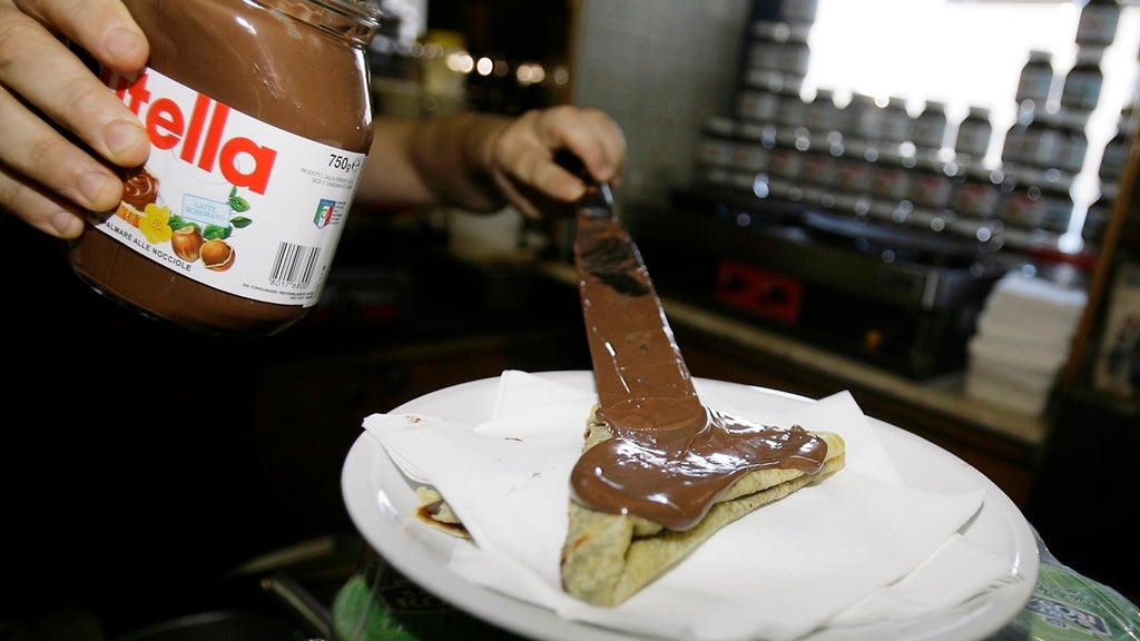 Stop Saying That Nutella Causes Cancer