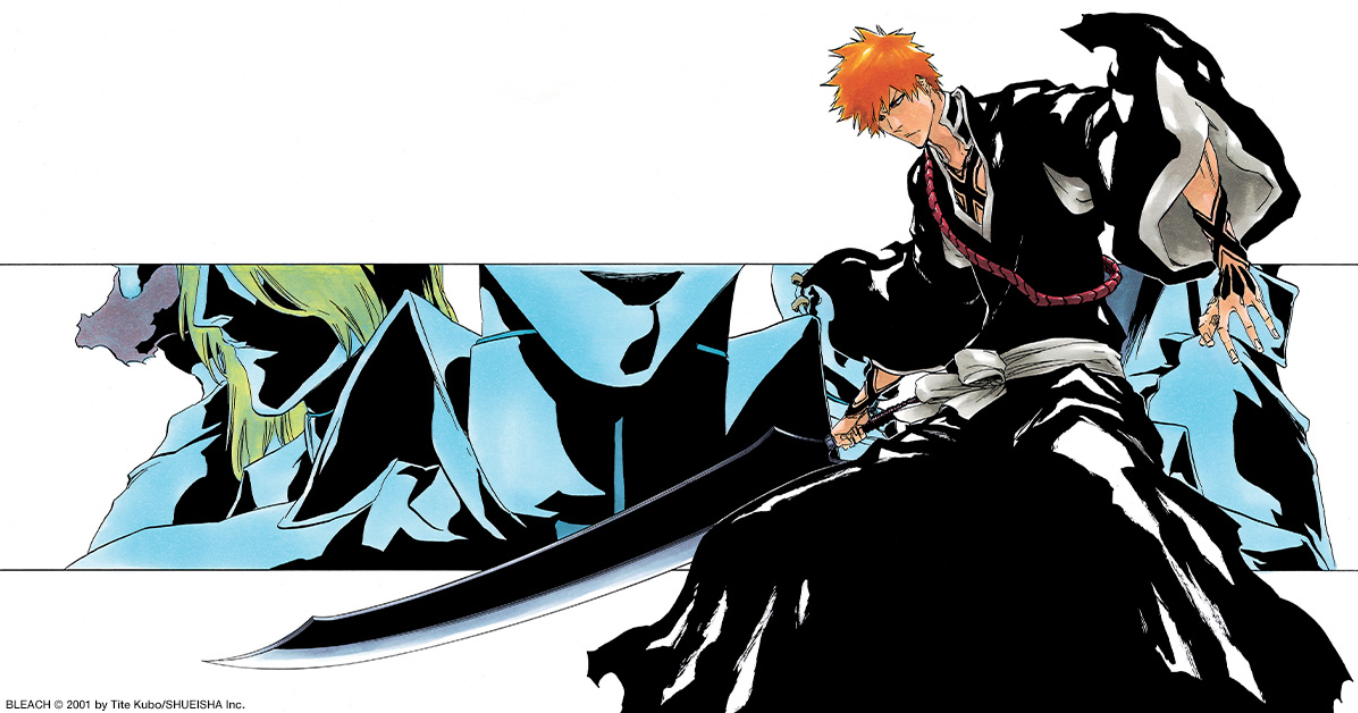 The Bleach Anime Is Coming Back Next Year