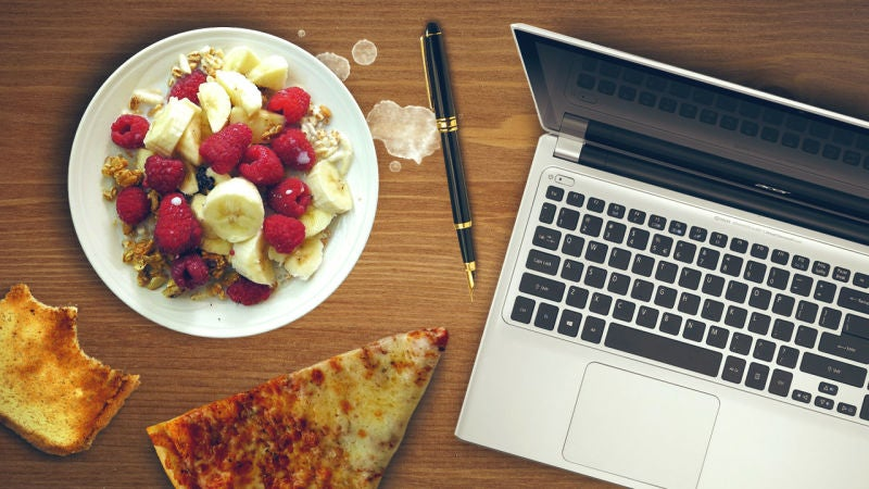 5 Cool Skills To Pick Up On A Lunch Break