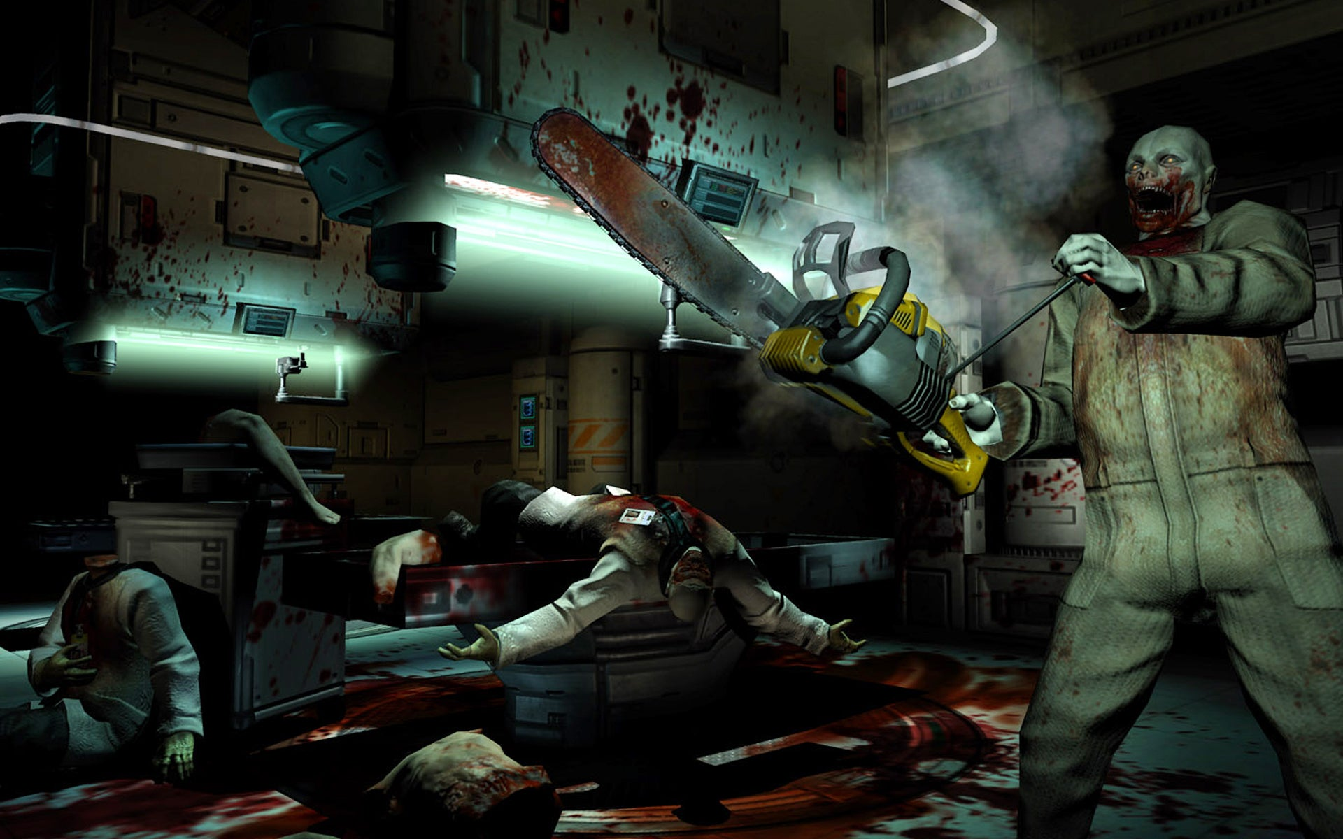 I Love The Little Robots In Doom 3 | Kotaku Australia