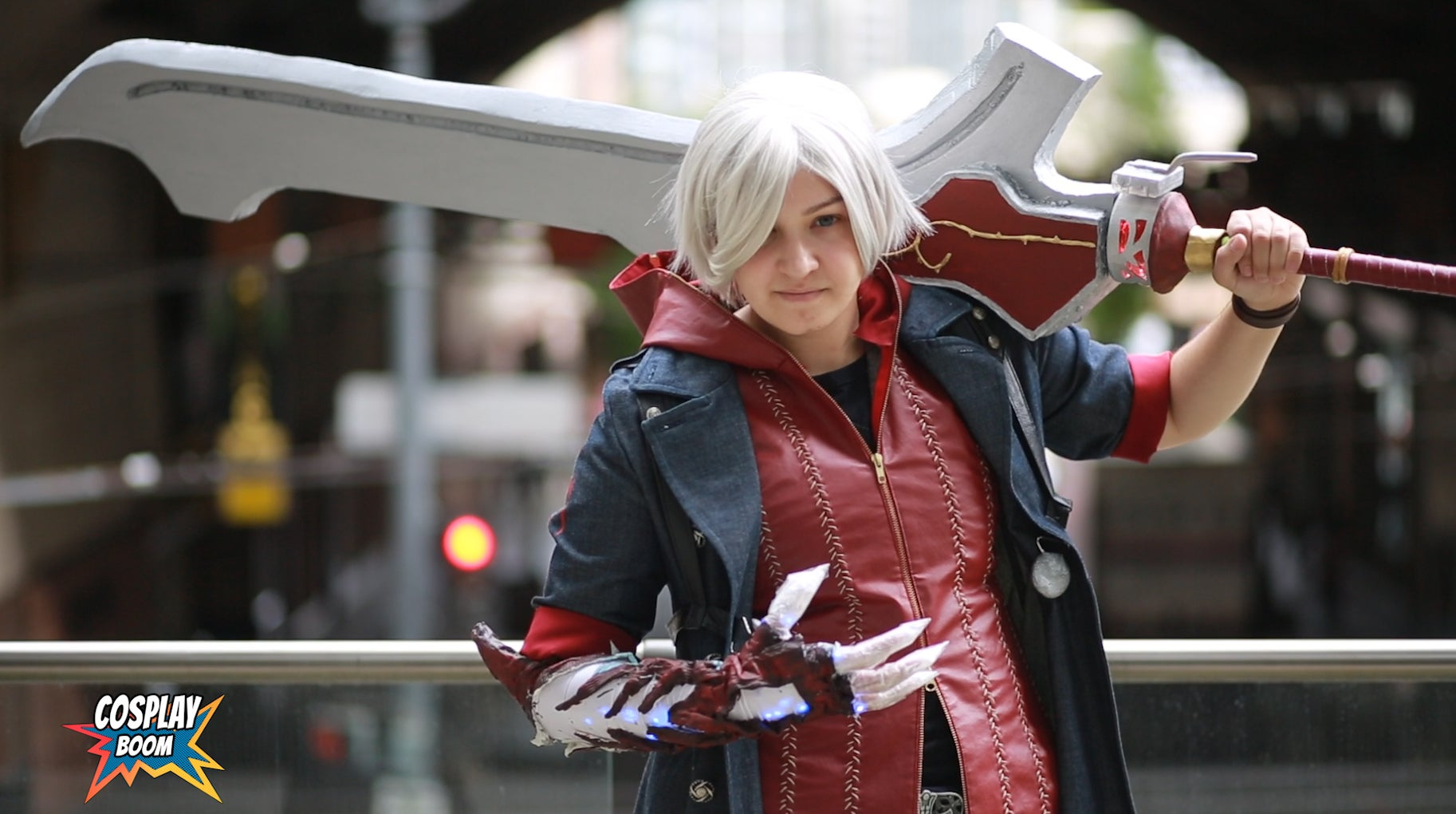 The Coolest Cosplay at PAX Prime, Day 1