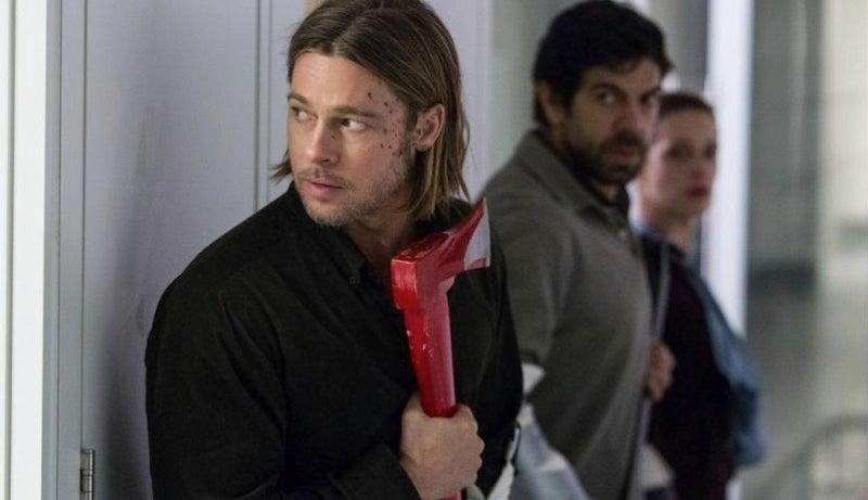 If Brad Pitt Gets His Way, David Fincher Will Direct The World War Z Sequel