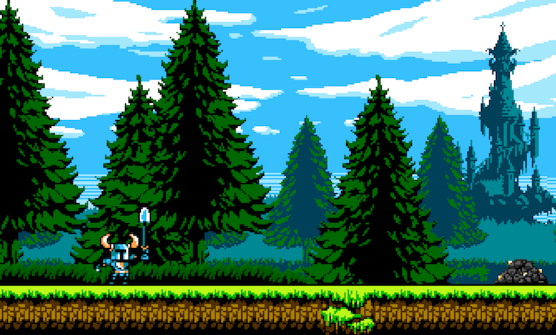 The Seven-Year Saga Of Shovel Knight Is Finally Over