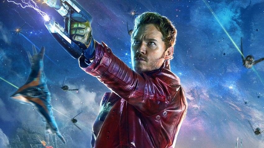 Chris Pratt Becomes Latest Guardians 2 Actor To Create Impossible Expectations