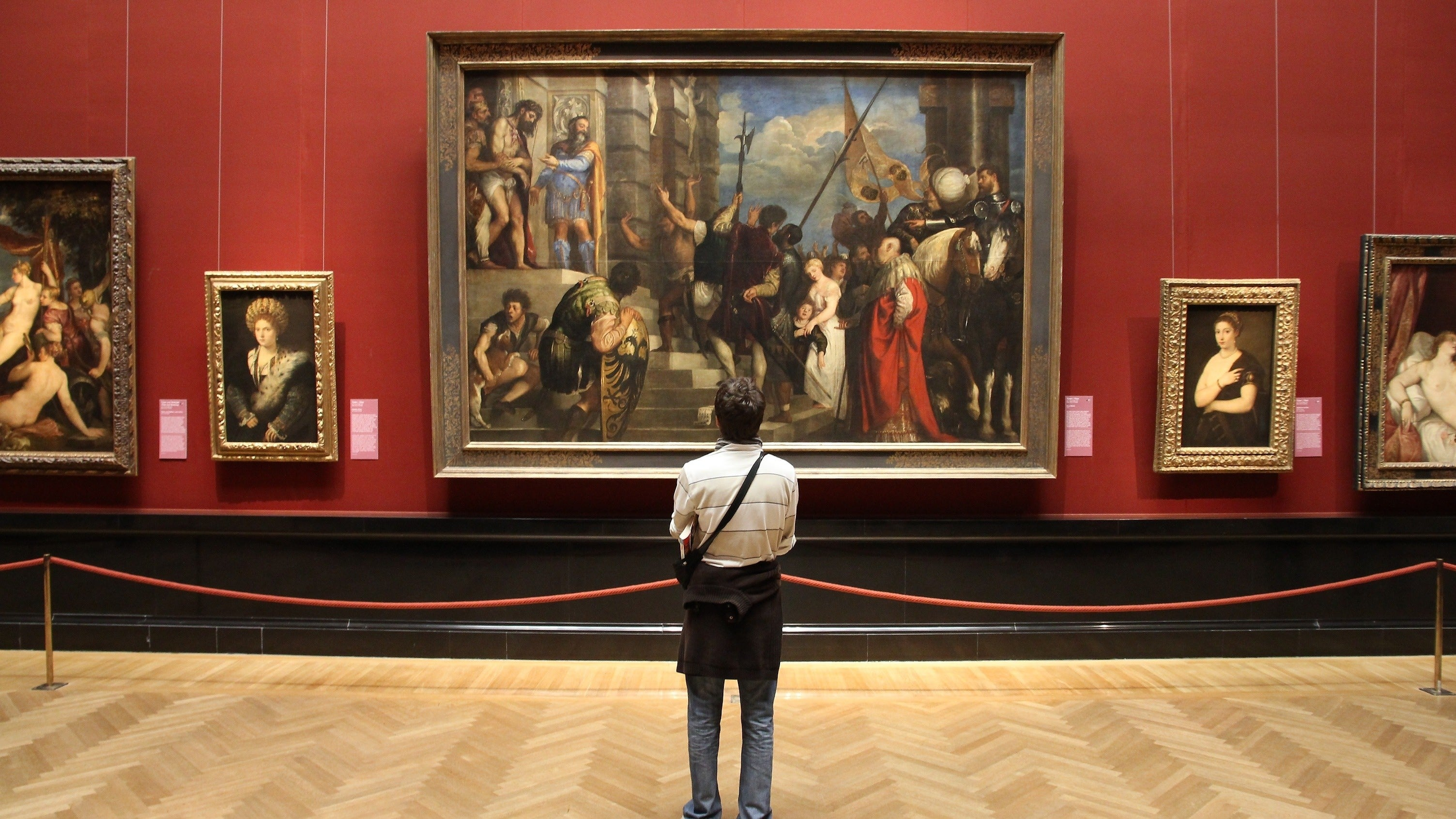 You Can Virtually Tour These 500+ Museums And Galleries From Your Couch