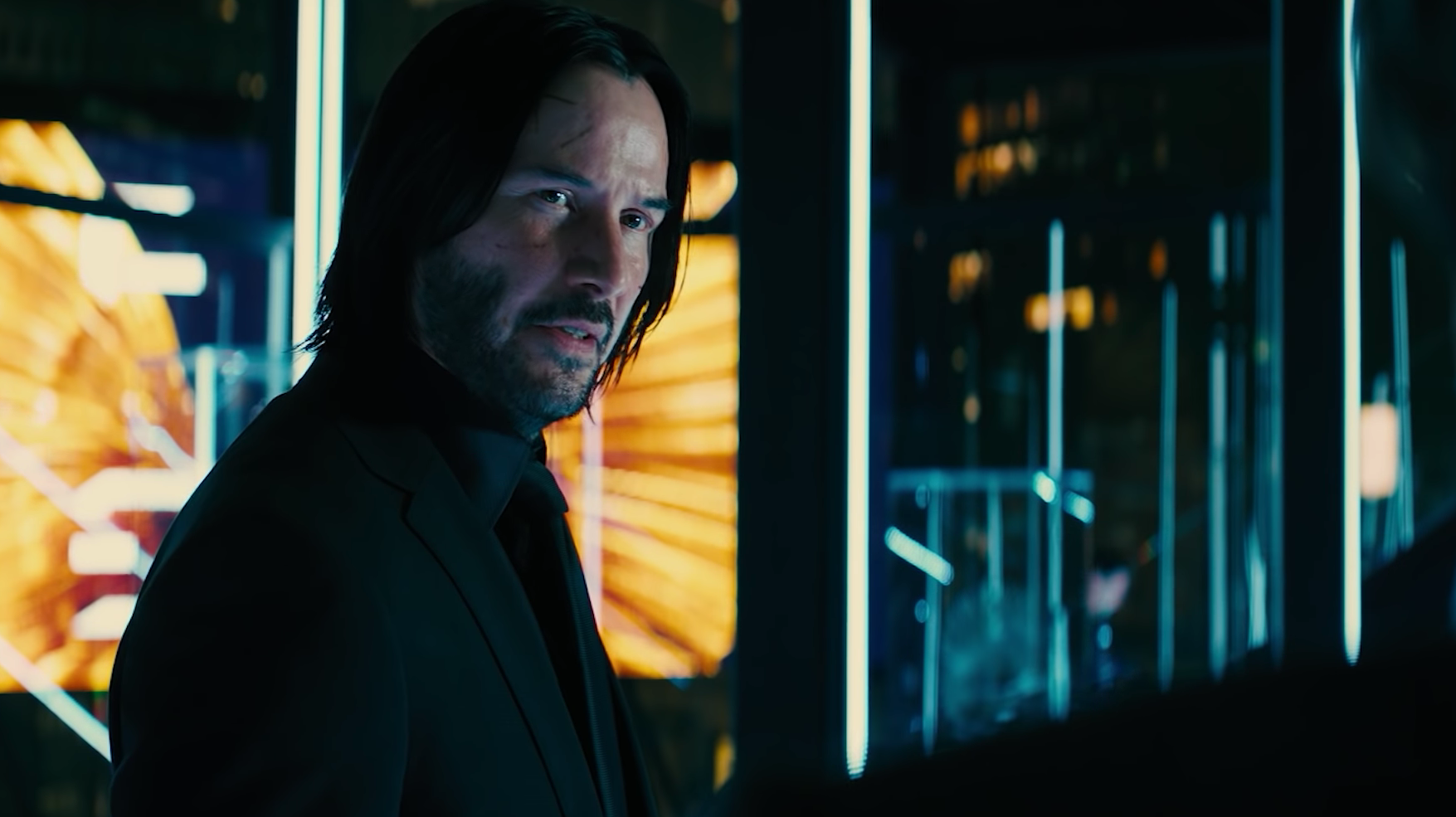 John Wick 4, Spiral And More Receive New Release Dates
