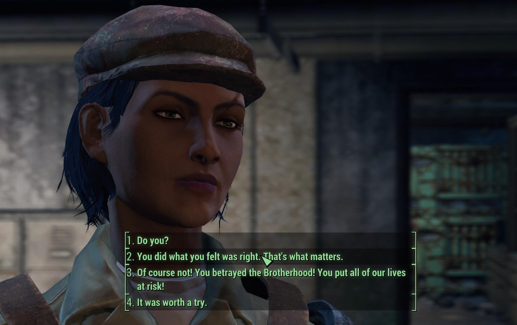 Five Mods That Improve Fallout 4 Without Changing Everything