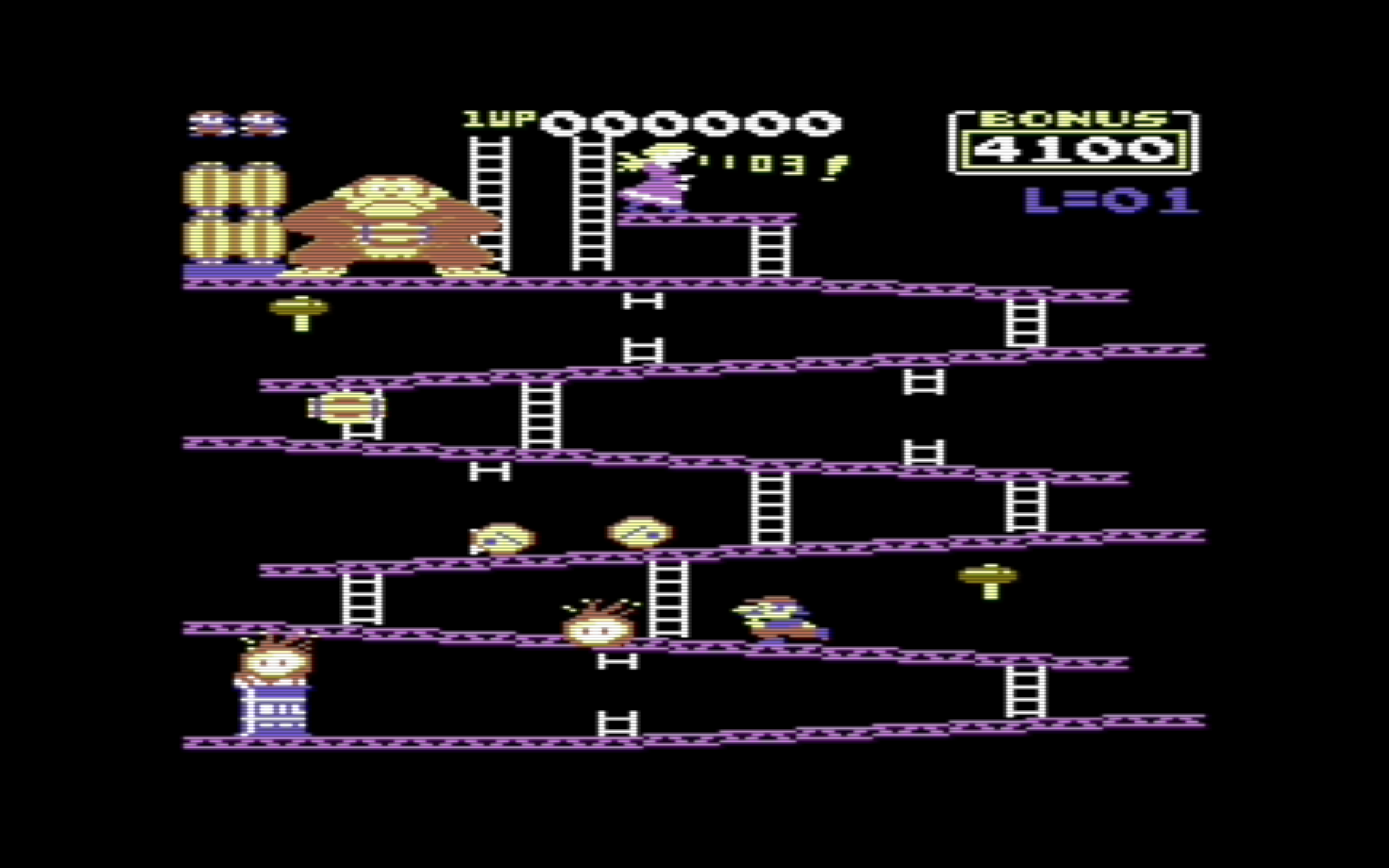Play 9000 Commodore 64 Games In Your Browser For Free