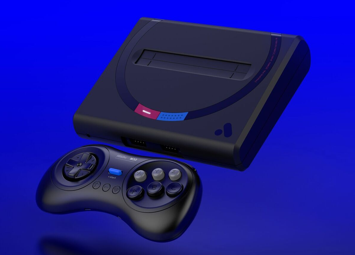 Sega Fans Will Get A High End Retro Console Of Their Own