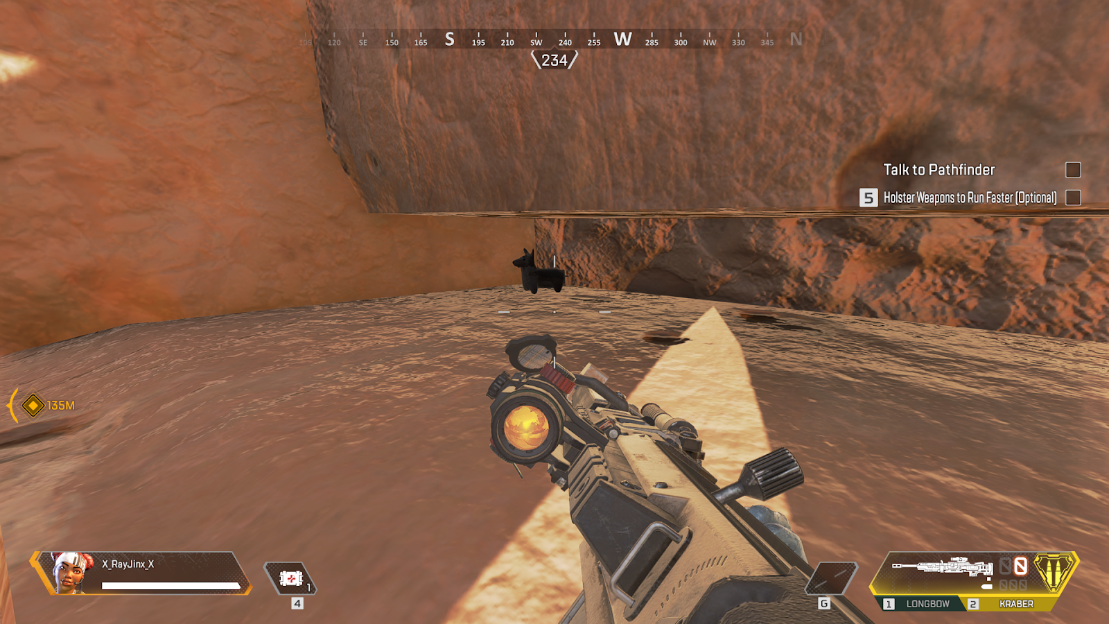 Apex Legends Players Keep Finding Tiny Hidden Animals