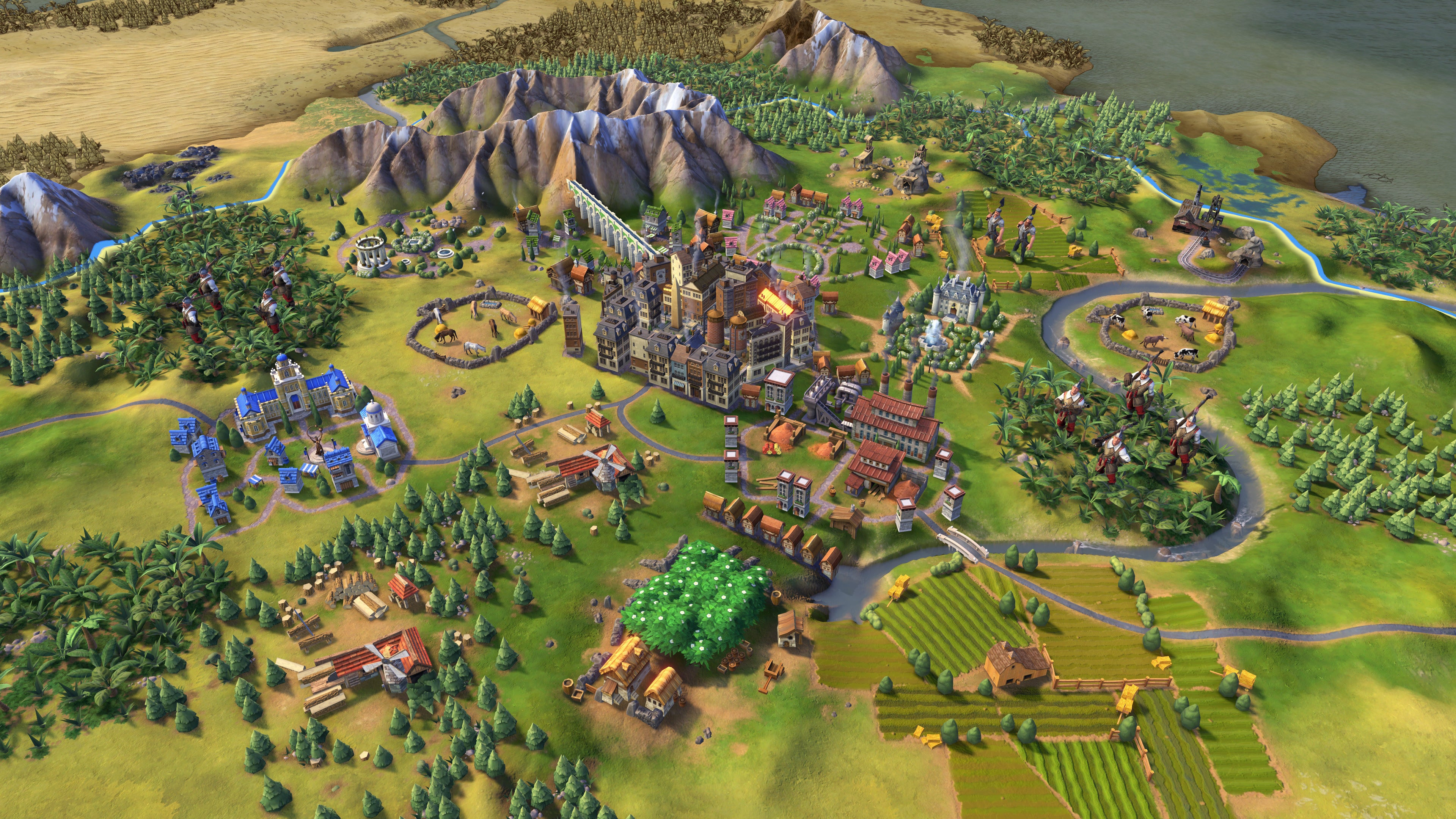You Can Get Civilization VI For Free This Week