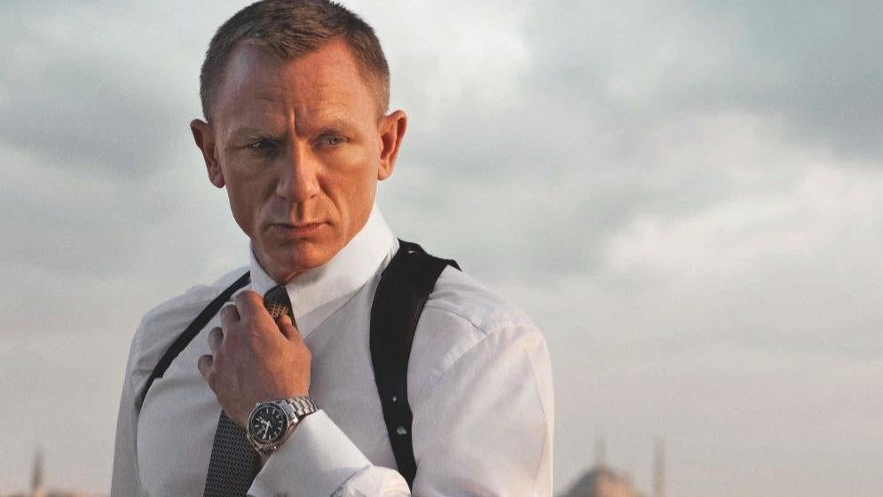 Casino Royale Director Says He Would Only Return To James Bond If Daniel Craig Didn't