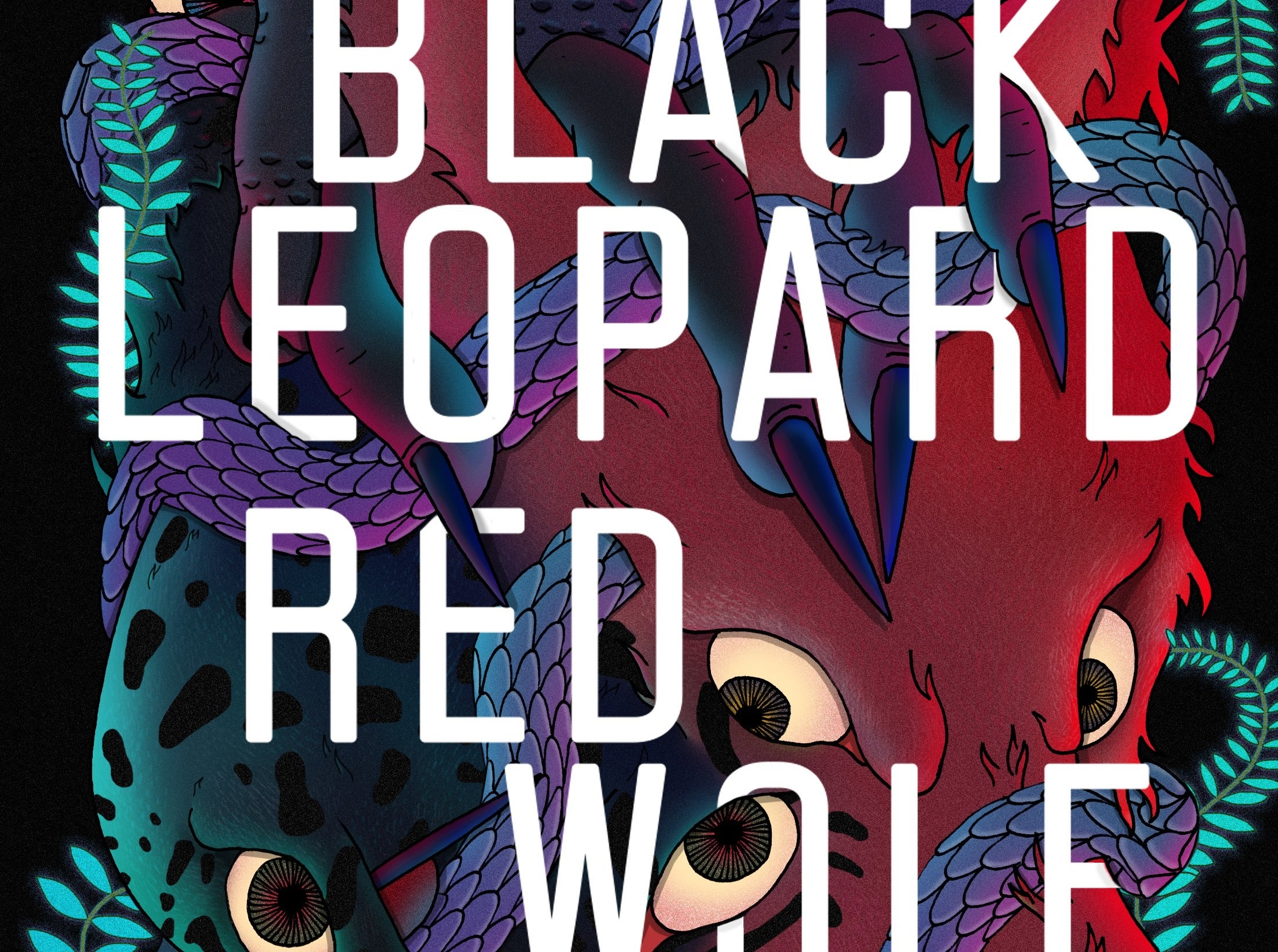 Marlon James' Black Leopard, Red Wolf Will Be Adapted By Michael B. Jordan