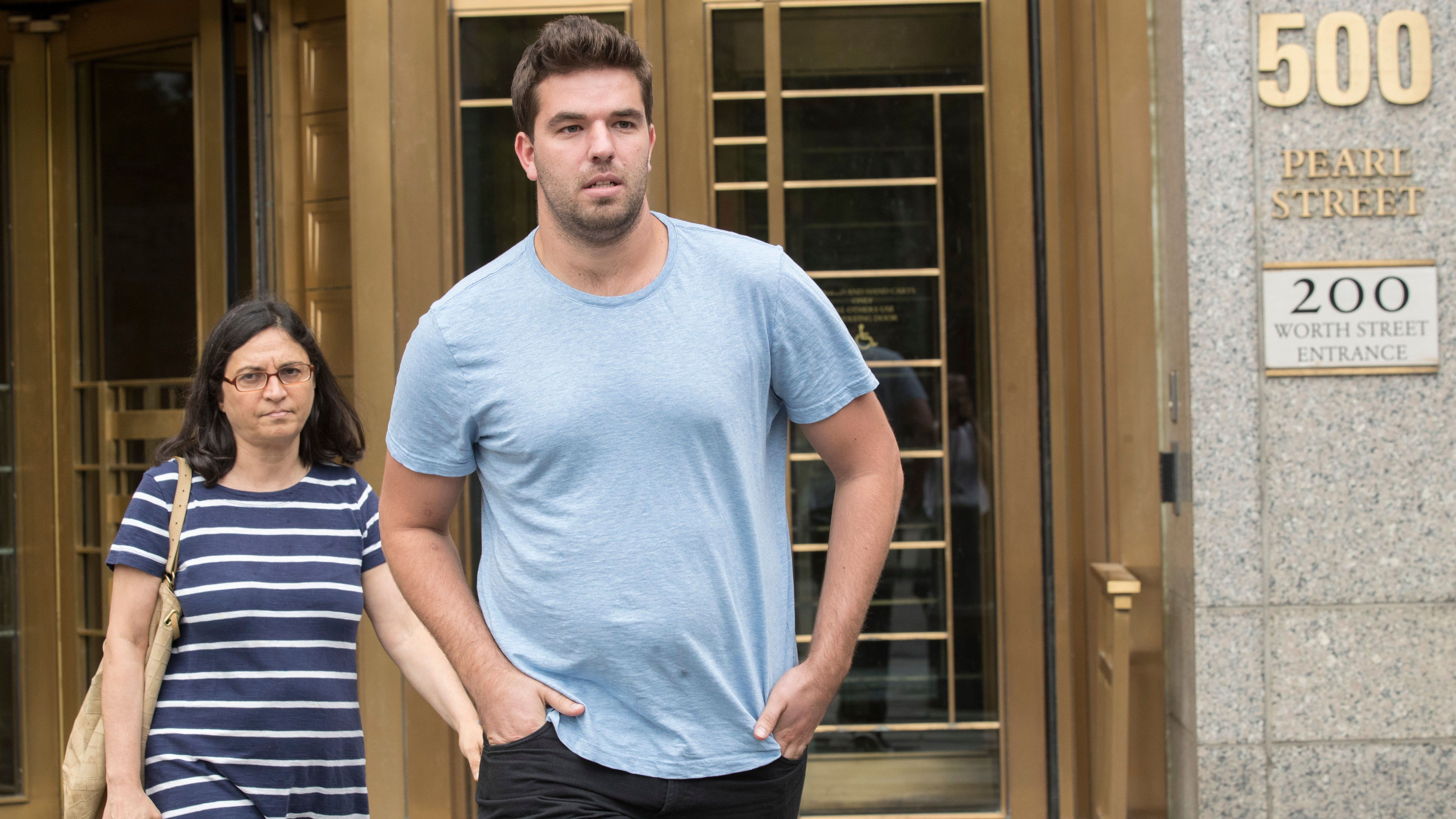 Fyre Fest Founder Pleads Guilty To Wire Fraud