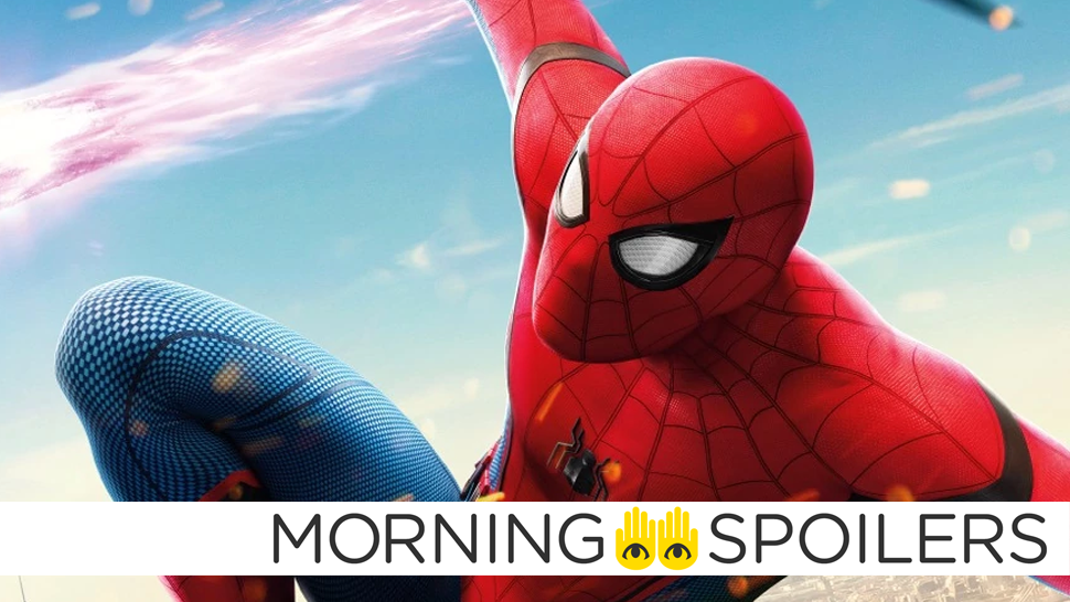 More Intriguing Additions To The Cast Of Spider-Man: Far From Home