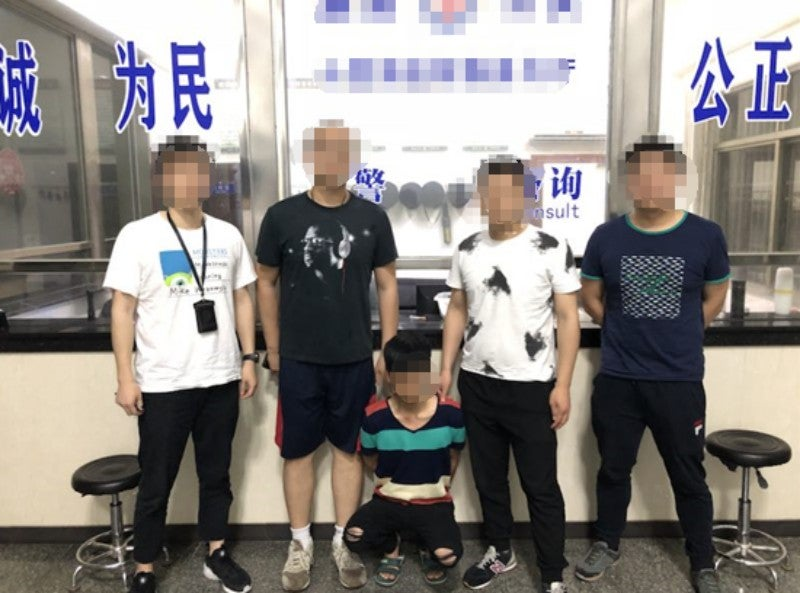 An Inside Look At PUBG Arrests In China