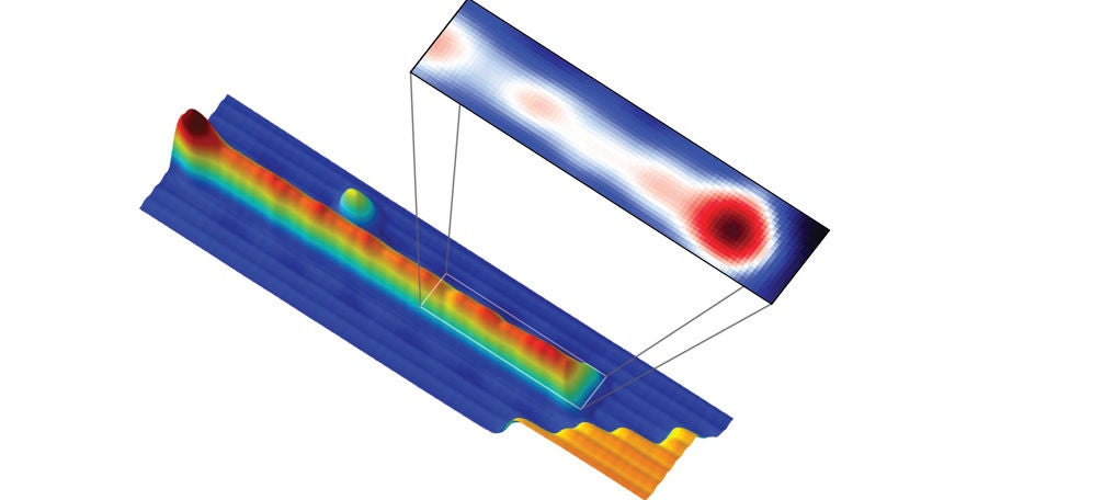 This Particle Is Matter And Antimatter At The Same Time